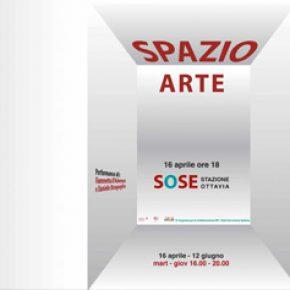 SOSE Spazio Arte – Stazione Ottavia, Rome 16 April 2016